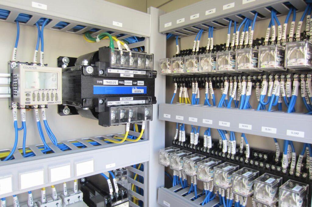 高圧受電設備とは?その規定や仕組みの紹介